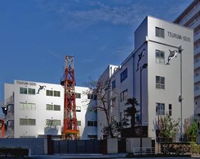 本社・横浜工場・TSKサービスセンター