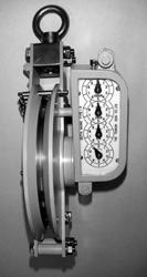 TSK Meter Wheels